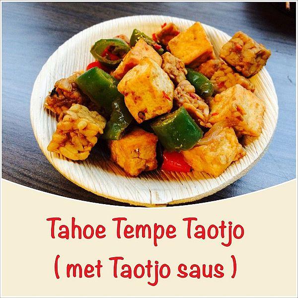 Tahoe Tempe Taotjo